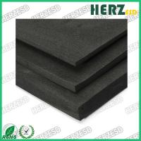 China Corrosion Resistant ESD Foam Sheets , Durable Anti Static High Density Foam on sale