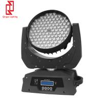 China High Quality 108*3w RGBW Mixing Color Tianxin LED Moving Head Light on sale