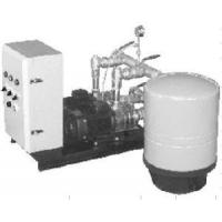 China Constant Pressure Water- Supplying System on sale