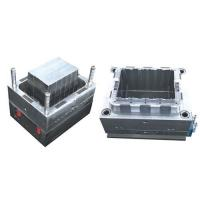 Buy cheap Plastic injection mold from wholesalers