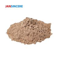 China Heat Proof Refractory Brick Mortar Mix For Fireplace Anti - Erosion Resistance on sale