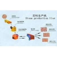 Best Stone Making Production Line/ Equipment/Machinery wholesale