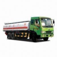Best Tank Truck with 45,000 to 55,000L Actual Volume and 28T Household Tonnage wholesale