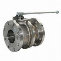 Best Floating Ball Valve with Full or Reduced Port wholesale