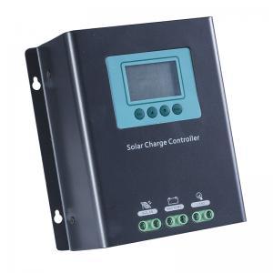 12V 24V 48V 60A PWM Solar Charge Controller Hybrid Charge Controller