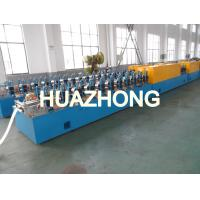 Best Flying Saw Cutting Rolling Shutter Machine , Rolling Shutter Spring Machine wholesale