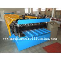Best Metal Roof Panel Roll Forming Machine wholesale