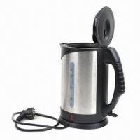 Best 1.7L stainless steel thermos kettle wholesale