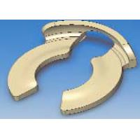 China TXLK Series Clevis Pin Retaining Clip , Small Metal Clips For Construction on sale