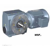 Best WS series helical- worm gearbox, Replace of SEW S series wholesale