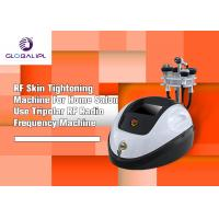 Cheap Small Size RF Cavitation Fast Slimming Machine Weight Loss For Salon for sale