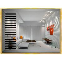 Buy cheap PE Aluminum Composite Panels for interior wall ceiling decoration from wholesalers