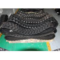 Cheap High Quality and Good Price Rubber Track (320*52.5*80) for Excavator for sale