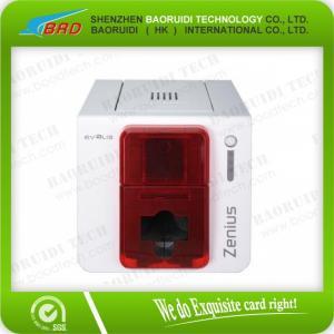 Best Evolis Zenius thermal transfer printer label printers wholesale