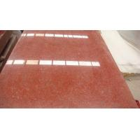 Buy cheap Cheap Wholesale China Red Color Rough Granite Kitchen Countertop Floor Tiles from wholesalers