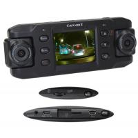 Best GPS G-sensor Dual car record camera wholesale