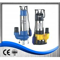 Best Bathroom Commercial Electric Water Pump Stainless Steel Easy Installation wholesale