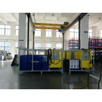 Best Portable Pipe Cutting And Beveling Machine , OEM Pipe Cold Cutting Tools wholesale