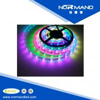 Best 5V 32led/m 32ic/m programmable rgb led strip ws2801 wholesale