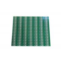 Buy cheap Fast Turnaround Double Sided Printed Circuit Board Immersion Gold PCBs from wholesalers