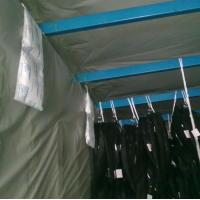 China TOPDRY CONTAINER DESICCANT BAG on sale