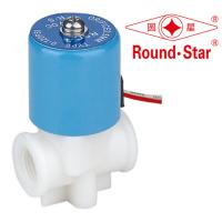 """Buy cheap High Performance Blue RO Solenoid Valve 1/8 """"DN2.5MM 24VDC NPT Thread from wholesalers"""