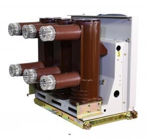 Withdrawable High Voltage Vacuum Contactor HV Vacuum Circuit Breaker
