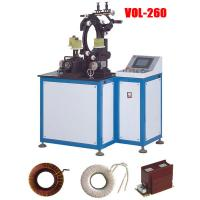 Best simple operation+high quality for copper wire coil winding machine wholesale