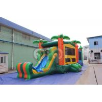 Best Tropical Inflatable 5 In 1 Combo wholesale