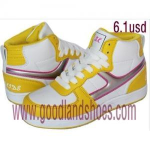 Best 2012 Hot! fashion woman leisure shoe wholesale