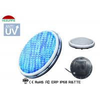 Best Blue IP68 Swimming Pool LED Lights RGB Synchronous Control For Family Pool wholesale