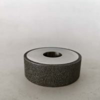 China Round Concrete D80 76.2*25.4*25.4*3 Diamond Grinding Disc on sale