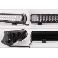 Best 4d Lens Waterproof Vehicle LED Light Bar High Intensity 4x4 For Jeep Trucks wholesale