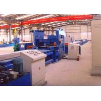 Best Uncoiling Leveling Coil Cutting Machine Cut To Length Line 5x1250 For Light Pole wholesale