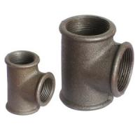 Best Malleable Casting Iron Pipe Fitting Tee wholesale