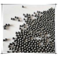 Cheap China Factory sales steel grit for sale
