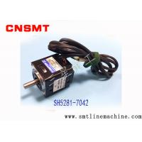 Best Samsung Mounter Smt Components SM471 R-Axis Motor AM03-005620A AM03-005619A wholesale
