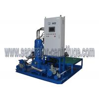 Best High Speed Fuel Oil Handling System With Siemens PLC Programming wholesale