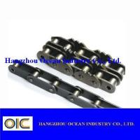 Best Industrial Lumber Transmission Chain With High Wear Resistance / Llow Noise wholesale