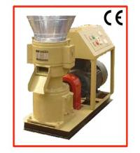 Pellet Machine( with CE)