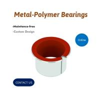 Best Metal-Polymer Self-Lubricating Bearing Solutions   Hydraulic Components wholesale