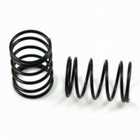 Best Compression Spring with 0.08 to 10mm Wire Diameter, Customized Orders are Accepted wholesale