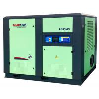 Best 110KW Rotary Screw Blower PLC  Wastewater Blowers For Deep Aeration wholesale