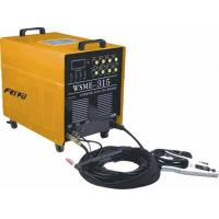 China AC/DC Tig/Mma Pulse Welder on sale