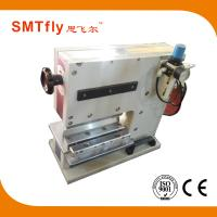 China Hot Selling V-cut PCB Separator Factory Machine with 2 Linear Blades to enruing Cutting Best Effect on sale