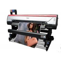 Best Ultra Series 1.6M 1.9M Large Format Printing Machine With 5113 Head 120KG wholesale