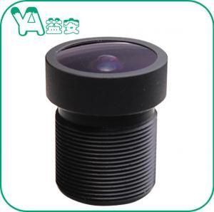 "Waterproof Camera Survellance MTV Mount Lens 1/2.5"" H FOV Focal Length 3.6mm"