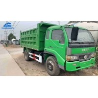 China 2015 Year New DONGFENG Light 10 Tons Dump Truck With Cheaper Price on sale