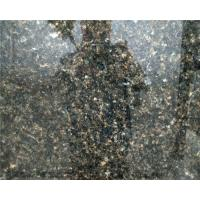 Best Green Granite Stone Slabs Customized Dimension CE Certification wholesale