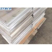 Best High Strength Mg alloy Slab Block ZK60 Magnesium Alloy Plate Forged AZ91 Magnesium plate Casted mag plate Low Density wholesale